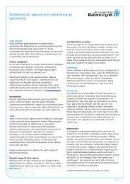Veiledning for søknad om registrering av varemerke - Altinn