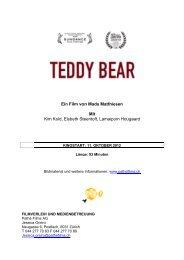 Kim Ein m Kold, E n Film vo lsbeth St on Mads Mit teentoft, L ...