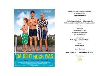 Download - Pathé Films AG Zürich
