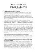 (The Iron Lady) - Ciné-club éducatif & culturel de Mons - Page 5