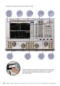Agilent PNA PNA-L N5234a-Netzwerkanalysator - Page 4