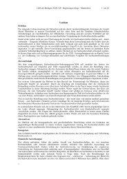 Materialien zum Sachwalterrechts Änderungsgesetz ... - NÖ Patienten