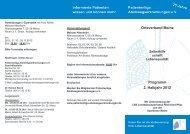 Ortsverband Mainz - Patientenliga Atemwegserkrankungen e.V.