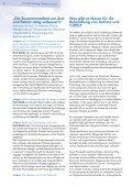 Ausgabe Frühjahr - 2006 - Patientenliga Atemwegserkrankungen e.V. - Seite 6