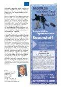 Ausgabe Frühjahr - 2006 - Patientenliga Atemwegserkrankungen e.V. - Seite 7