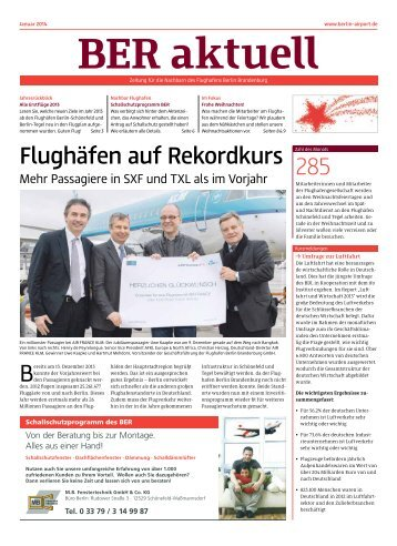 BER aktuell 01/2014