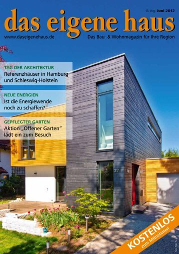 KOSTENLOS - Daseigenehaus.de
