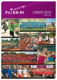 download PDF - Patricio Sport Events
