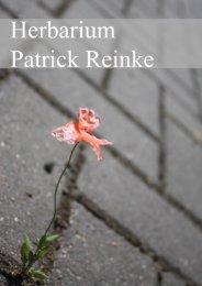 Page 1 Page 2 Page 3 Herbarium Patrick Reinke Lamiaeeae ...