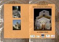 Télécharger les chemins de Saint-Jacques à Arles