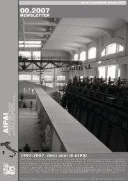 scarica - Associazione Italiana per il Patrimonio Archeologico ...