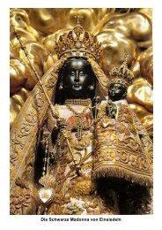Das Geheimnis der schwarzen Madonnen - Patrona Bavariae