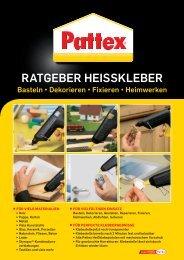 herunter laden - Pattex