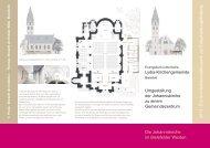 1. Preis: Brewitt Architektur - Thomas Brewitt ... - Dhp-sennestadt.de