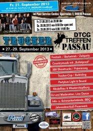 Trucker - Paul Nutzfahrzeuge