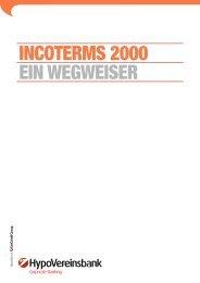 INCOTERMS 2000 EIN WEGWEISER - Paul-Orzessek.de