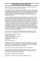 Datei Sehnsuchts-Zitate - Paul-Orzessek.de