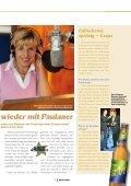 Servus Sammler Pfüat di Öffner Hallo Fans - Paulaner Brauerei ... - Seite 7