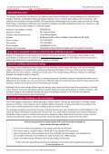 Energy Performance Certificate RDSAP 9.82 Engl - Paul Carr Estate ... - Page 2