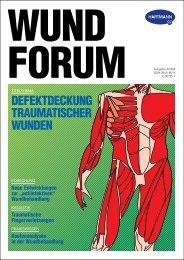 WundForum 4/1994 - Hartmann