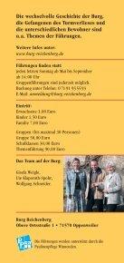 Burg Reichenberg - Paulinenpflege Winnenden eV - Seite 2