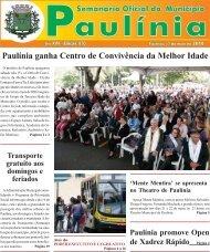 Paulínia ganha Centro de Convivência da Melhor Idade - Prefeitura ...