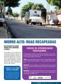 morro alto, planalto e vila nunes recebem obras de recapeamento - Page 3