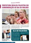 morro alto, planalto e vila nunes recebem obras de recapeamento - Page 4