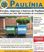 Escolas, empresas e bairros de Paulínia - Prefeitura Municipal de ...