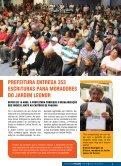 obras de pavimentação do parque da represa beneficiam 5 mil ... - Page 3