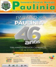 Paulínia conquista bronze no Bicicross America´s - Prefeitura ...