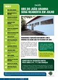 obras de pavimentação do parque da represa beneficiam 5 mil ... - Page 2