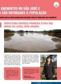 obras de pavimentação do parque da represa beneficiam 5 mil ... - Page 7