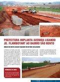 PREFEITURA DE PAULÍNIA IMPLANTA AVENIDA LIGANDO ... - Page 3