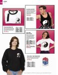 Apparel - Paulsen's Family Martial Arts - Page 4