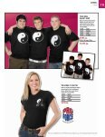 Apparel - Paulsen's Family Martial Arts - Page 5