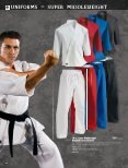 uniforms - middleweight - Paulsen's Family Martial Arts - Page 3