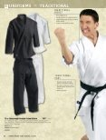 uniforms - middleweight - Paulsen's Family Martial Arts - Page 5
