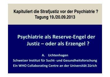 Referat Prof. Dr. med. Dr. phil. Ambros ... - Paulus-Akademie