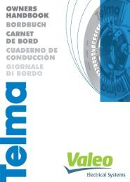 handbook multilanguage 05.2005 - Paul Wiegand GmbH