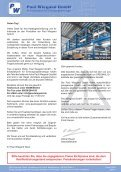 Faun Sidepress - Paul Wiegand GmbH - Seite 4