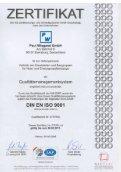 Katalog 2009 Faun - Paul Wiegand GmbH - Seite 5
