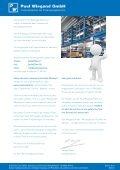 Faun Sidepress - Paul Wiegand GmbH - Seite 7