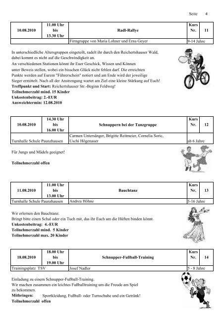 Seite 3 18.00 Uhr Kurs 07