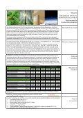 Déclaration environnementale de produit - Pavatex - Page 3