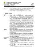 Déclaration environnementale de produit - Pavatex - Page 4