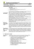 Déclaration environnementale de produit - Pavatex - Page 7