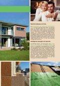 Dämmen mit Holz - Pavatex - Seite 3