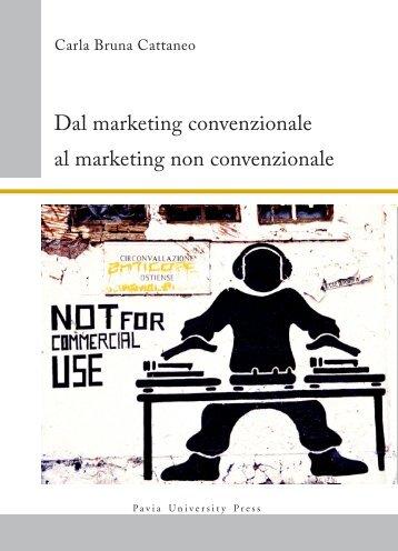 PDF - Sommario, introduzione e abstract - Pavia University Press