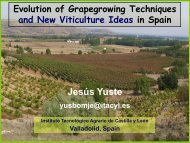 Yuste - PA Wine Grape Growers Network